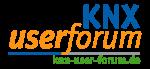KNX Userforum-logo